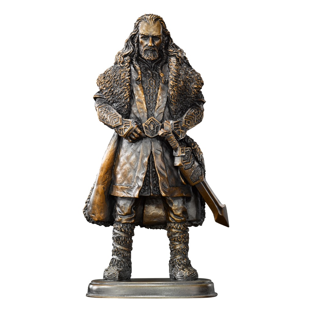 Thorin Bronze Sculpture