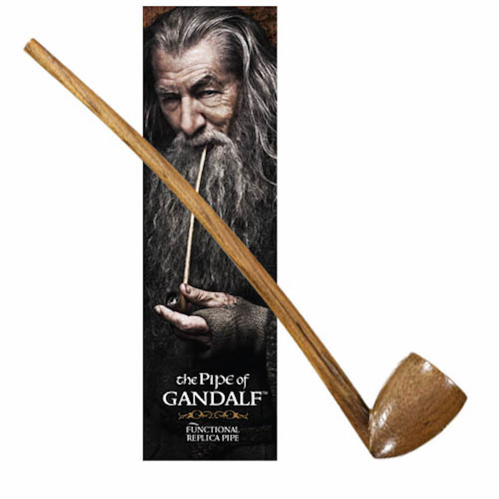 Gandalf Pipe (functional)