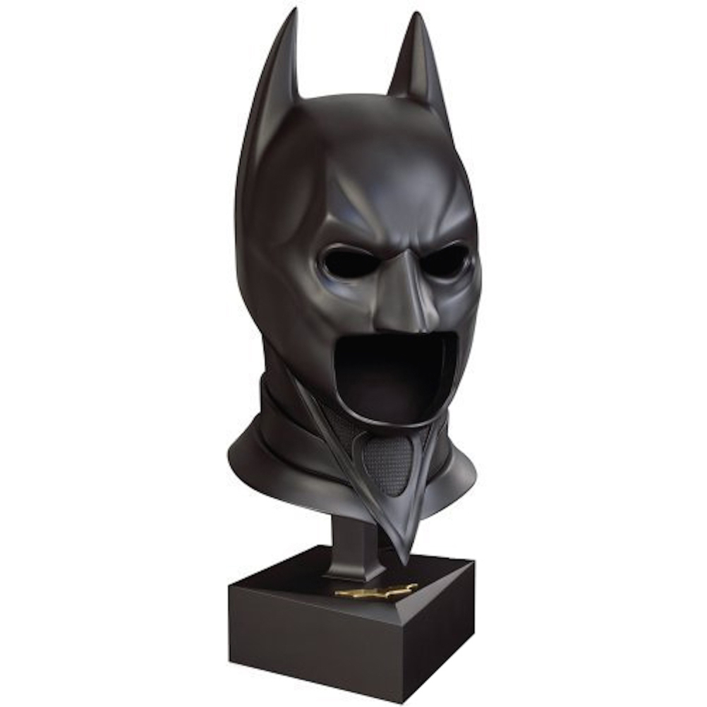 Batman Full Size Display Cowl