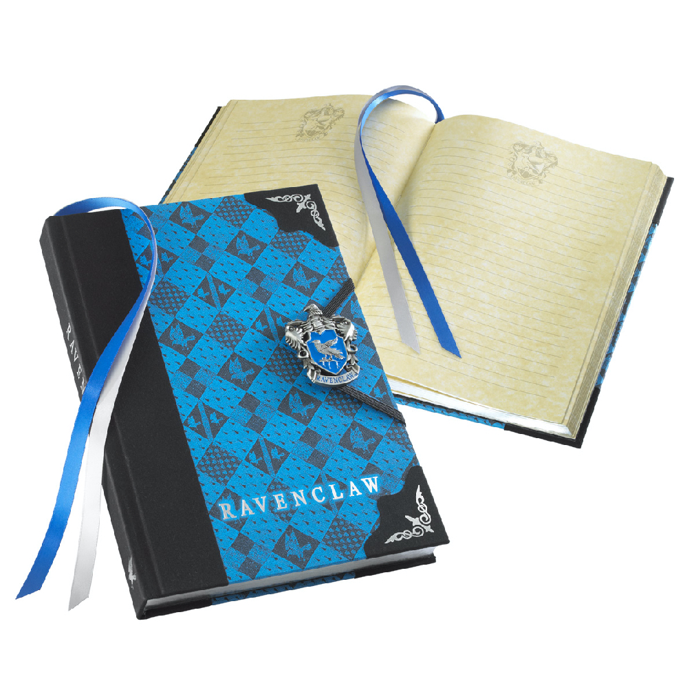 Ravenclaw Journal (3)