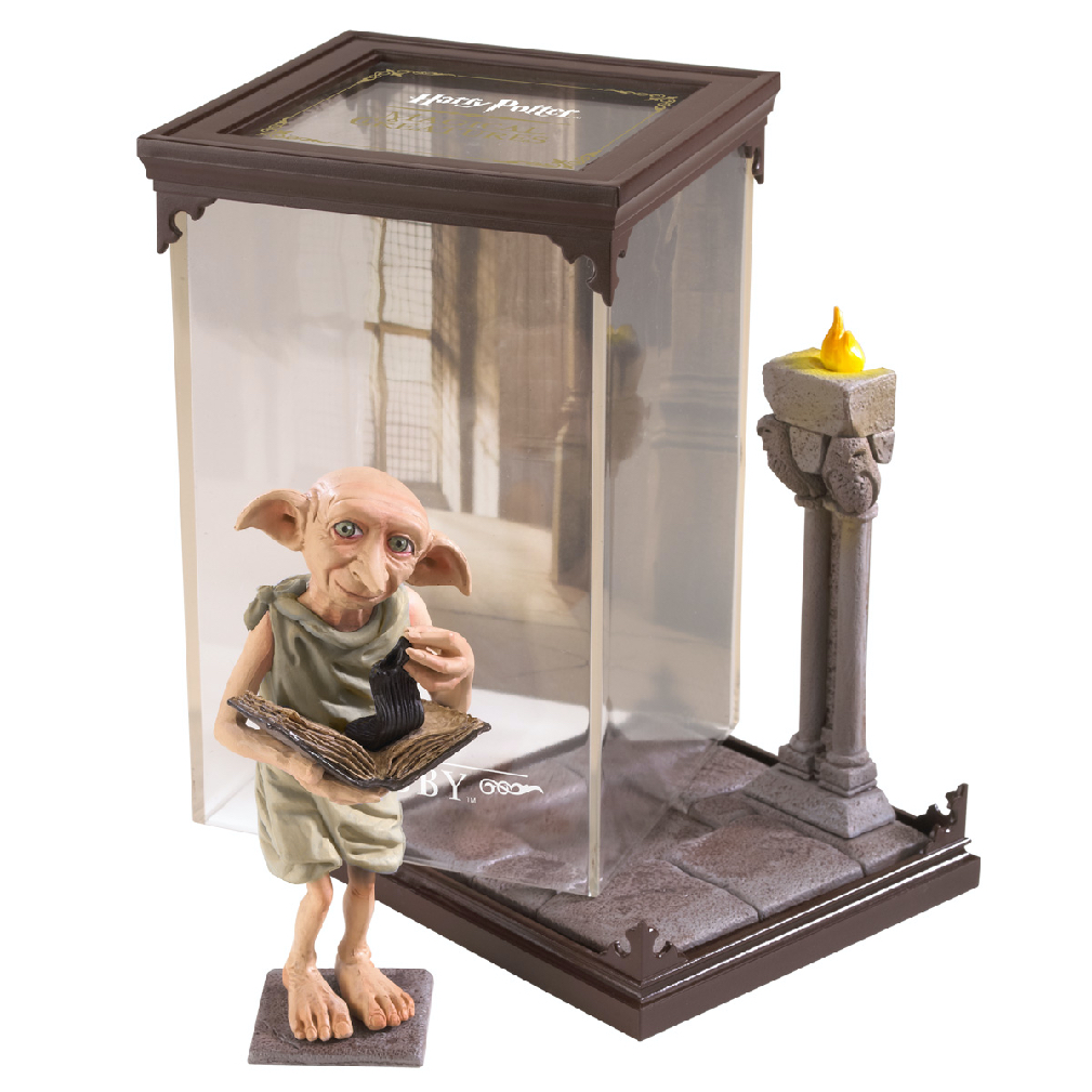 Magical Creatures - Dobby (8)