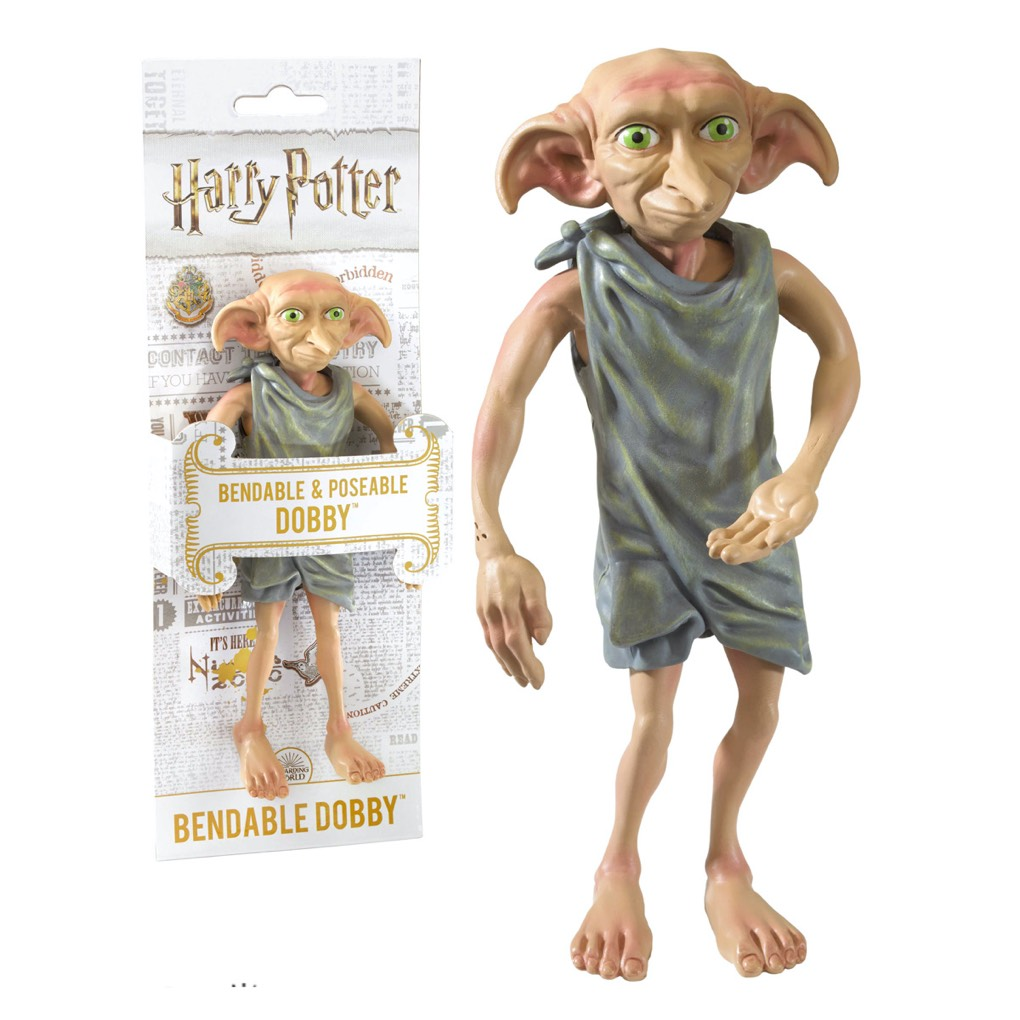 Dobby 165mm Poseable Figure (18)