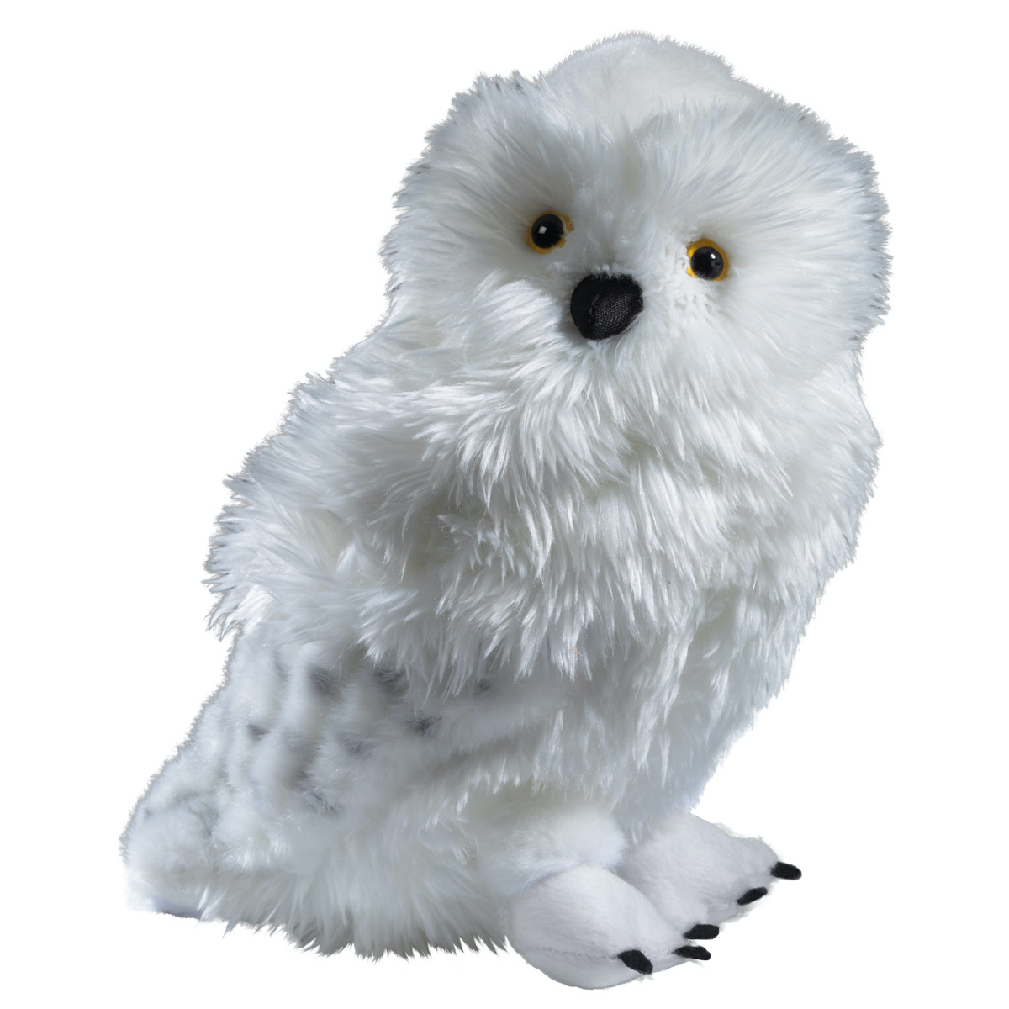 Harry Potter Hedwig Plush(6)