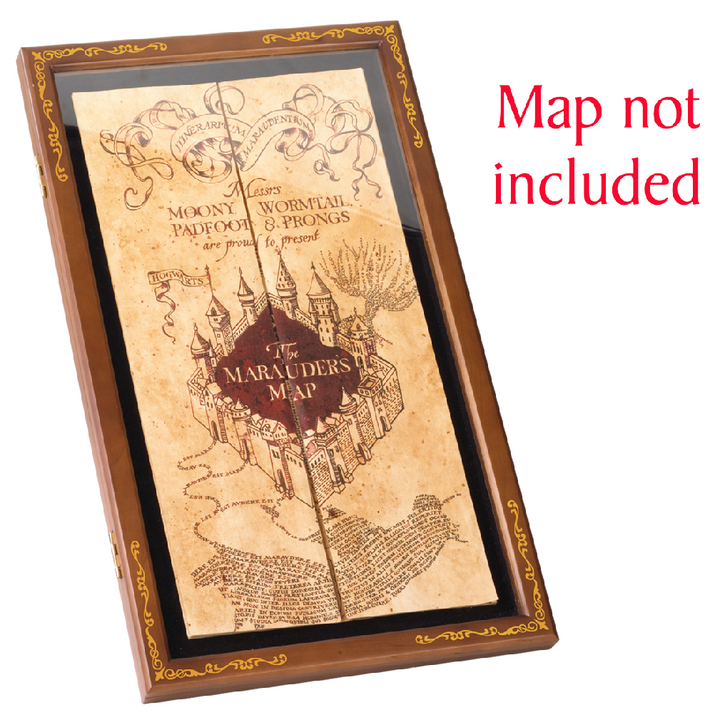 Marauder Map Display ONLY (2)