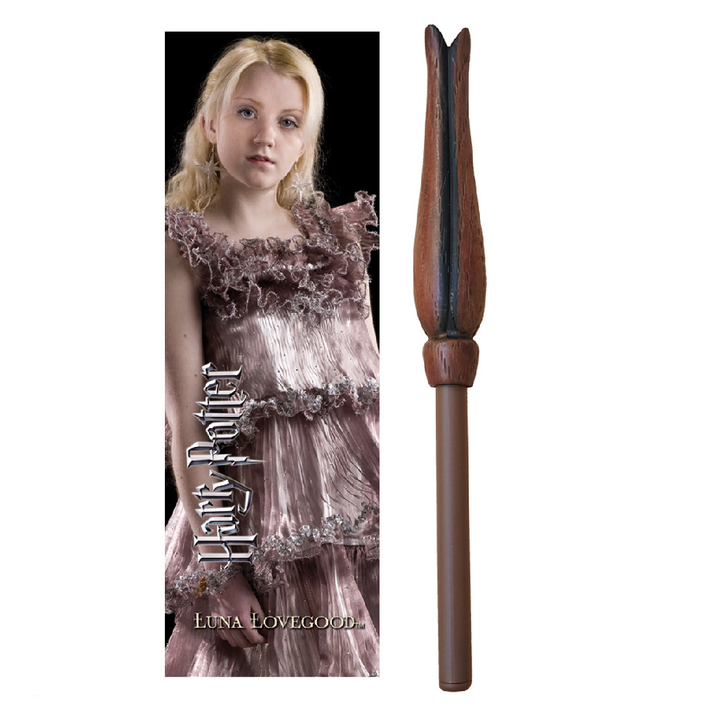 Luna Wand Pen and Bookmark (10)