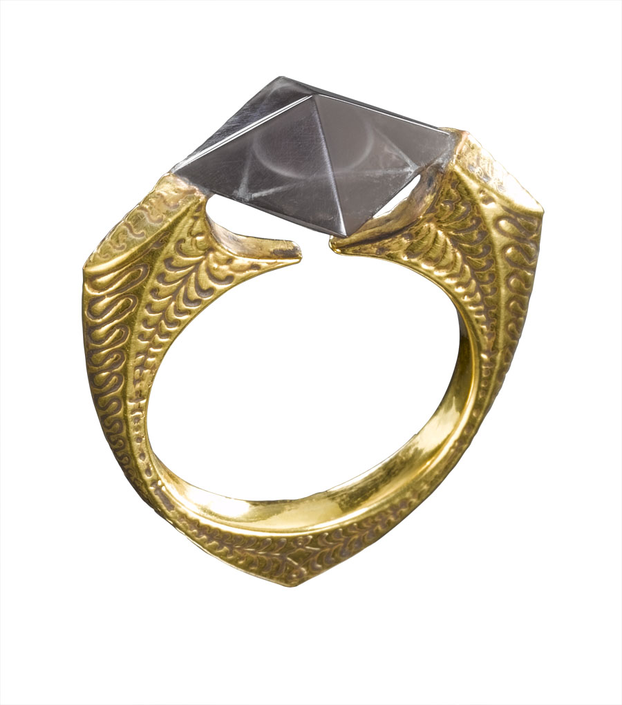 The Horcrux Ring Display (2)