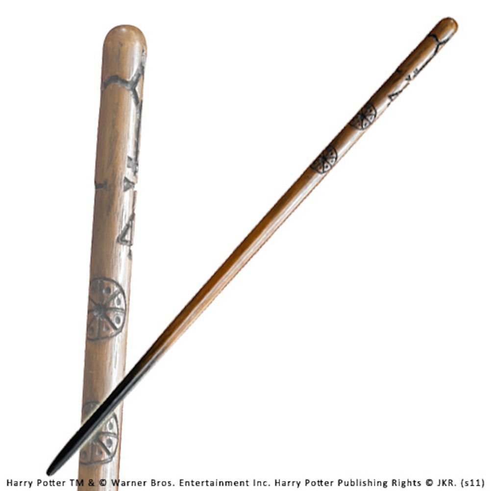 Cedric Diggory Character Wand (3)