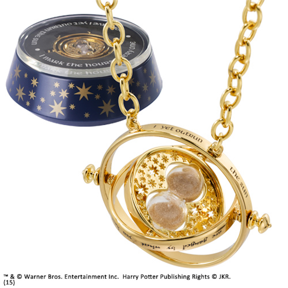 Time Turner Special Edition (2)