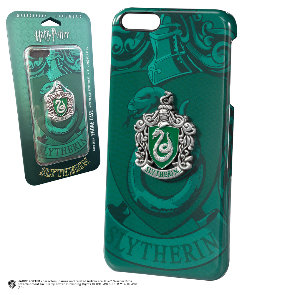 Slytherin iPhone 6 plus cover (3)